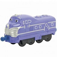 Harrison Chuggington