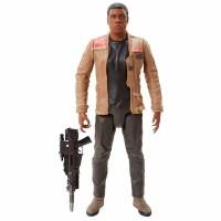 Finn Jakku Figurina Star Wars 45 cm