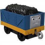 Vagonul problema - Push along