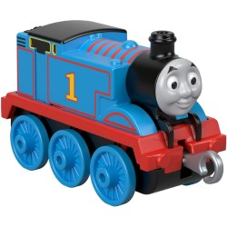Locomotiva Thomas, Thomas And Friends, Push Along, Fisher Price, FXW99