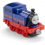 Locomotiva Hong-Mei, Thomas Adventures, Fisher Price, FJP50