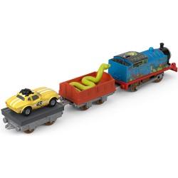 Thomas cu Ace Racer - Thomas Trackmaster