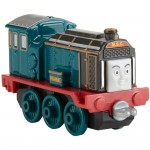 Locomotiva Frankie, Thomas Adventures, Fisher Price, DXT29