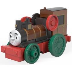 Locomotiva Theo, Thomas Adventures, Fisher Price, DXR77