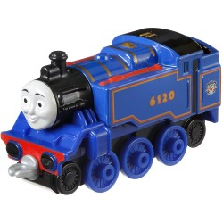 Locomotiva Belle, Thomas Adventures, Fisher Price, DXR70