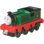Locomotiva Whiff, Thomas Adventures, Fisher Price, FJP49