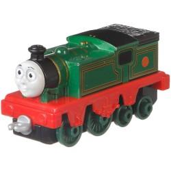 Locomotiva Whiff, Thomas Adventures, Fisher Price, FJP49
