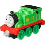 Locomotiva Oliver, Thomas Adventures, Fisher Price, DXT39