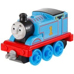 Locomotiva Thomas, Thomas Adventures, Fisher Price, DXR79