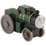 Locomotiva Trevor, Thomas Adventures, Fisher Price, DXR90