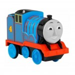 Locomotiva Gordon, Thomas Motorized Railway, Fisher Price, BGM87