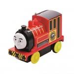 Locomotiva Victor, Thomas Motorized Railway, Fisher Price, DFL38