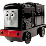 Locomotiva Diesel, Thomas Motorized Railway, Fisher Price, BGM92