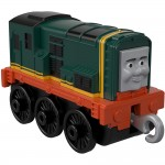 Locomotiva Paxton, Thomas And Friends, Push Along, Fisher Price, GDJ43