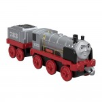 Locomotiva Merlin, Thomas And Friends, Push Along, Fisher Price, FXX26