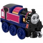 Locomotiva Ashima, Thomas And Friends, Push Along, Fisher Price, FXX00