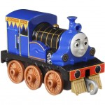 Locomotiva Rajiv, Thomas And Friends, Push Along, Fisher Price, FXX05