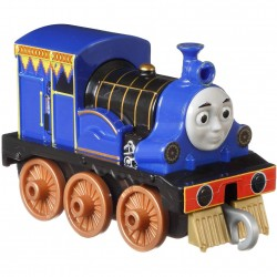 Locomotiva Rajiv, Thomas And Friends, Push Along, Fisher Price, FXX05