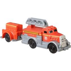 Locomotiva Flynn, Thomas And Friends, Push Along, Fisher Price, FXX16