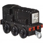 Locomotiva Diesel, Thomas And Friends, Push Along, Fisher Price, FXX06