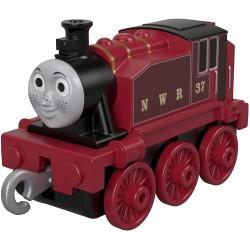 Locomotiva Rosie, Thomas And Friends, Push Along, Fisher Price, GDJ45
