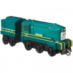 Locomotiva Shane, Thomas And Friends, Push Along, Fisher Price, FXX17