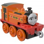 Locomotiva Nia, Thomas And Friends, Push Along, Fisher Price, FXX02