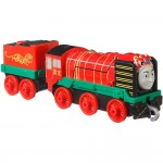 Locomotiva Yong Bao, Thomas And Friends, Push Along, Fisher Price, FXX14