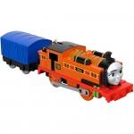 Nia cu vagon - Thomas TrackMaster