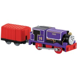 Charlie cu vagon - Thomas Trackmaster
