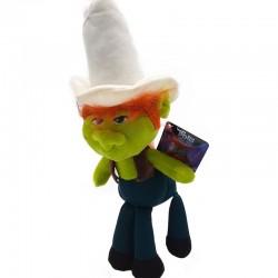 Hickory, Trolls World Tour, Papusa Plus, 25 cm, TWT6