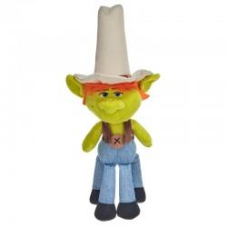 Hickory, Trolls World Tour, Papusa Plus, 45 cm, TWT9