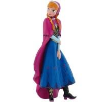 Figurina, Anna, Frozen, Bullyland, 10 cm, 326074