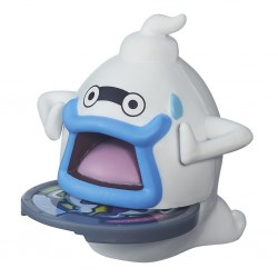 Whisper, Figurina cu Medalie, Yo Kai Watch, B7663