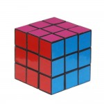 Cub magic, 3 x 3, PMS, 5,5 cm, 033-204