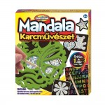 Set arta mandala, Creative Kids, 75380