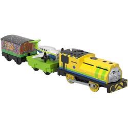 Raul si Emerson - Thomas Trackmaster