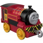 Locomotiva Victor, Thomas And Friends, Push Along, Fisher Price, GDJ54