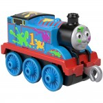 Locomotiva Thomas Multicolor, Thomas And Friends, Push Along, Fisher Price, GHK64