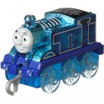 Locomotiva Thomas Aniversar, Thomas And Friends, Push Along, Fisher Price, GLK66