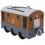 Locomotiva Toby, Thomas And Friends, Push Along, Fisher Price, GHK63