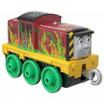 Locomotiva Salty, Thomas And Friends, Push Along, Fisher Price, GHK62